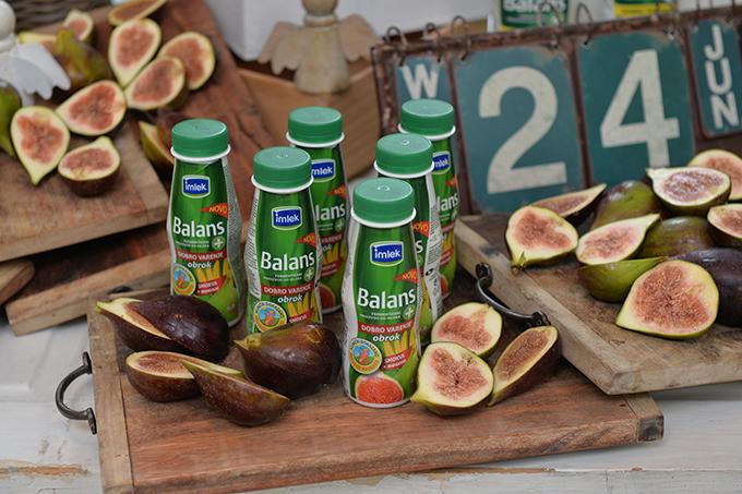 Balans+ smokva sa mekinjama 1 Balans+ proizvodi: Dobro varenje za samo 10 dana redovne upotrebe