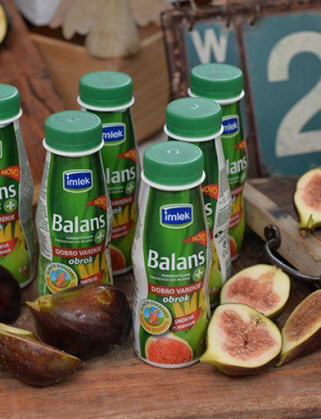Balans+ proizvodi: Dobro varenje za samo 10 dana redovne upotrebe