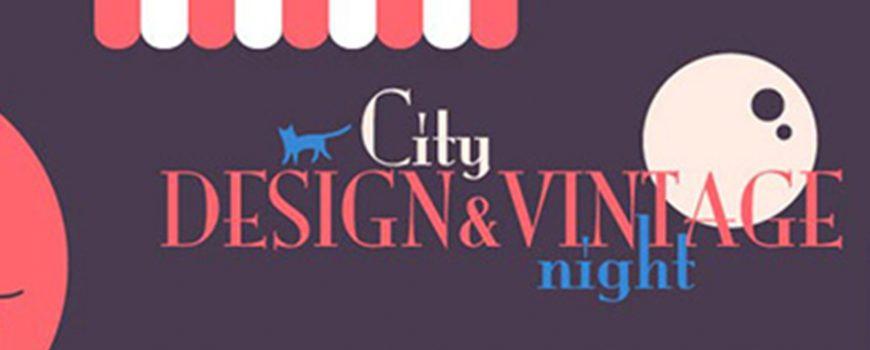 Noć dizajnerskih i vintage prodavnica