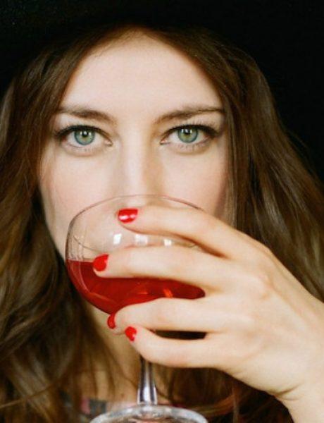 Kako ti crveno vino pomaže da smršaš?