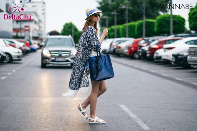 Delta City modni predlog Wannabe magazine 19 Delta city modni predlog: Spremna za festival