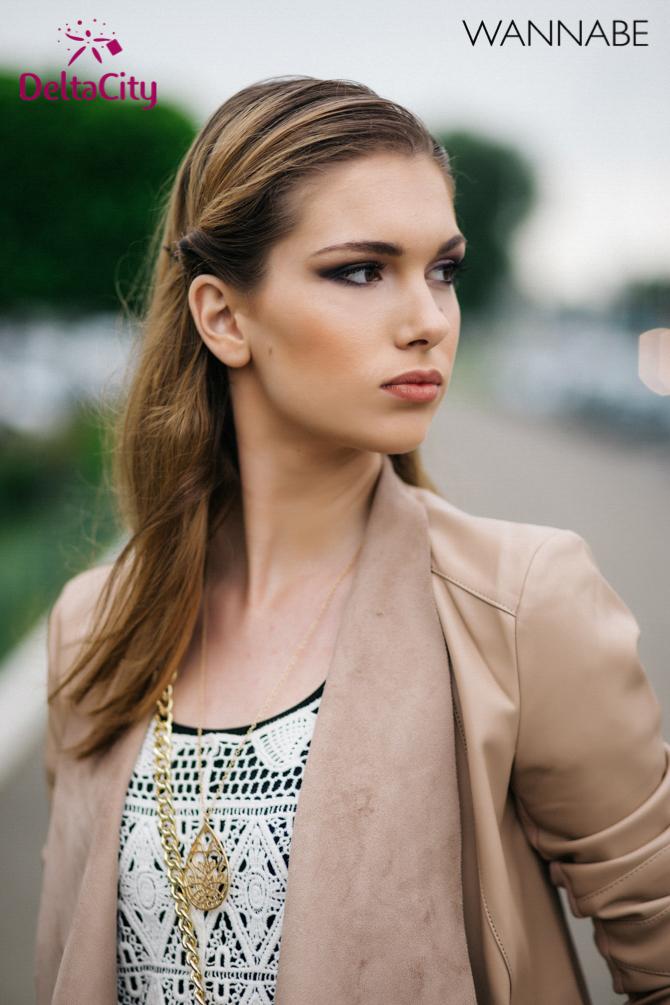 Delta City modni predlog Wannabe magazine 4 Delta City modni predlog: Rese kao trend ovog leta
