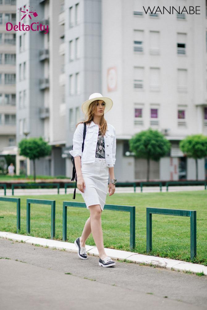 Delta City modni predlog Wannabe magazine 9 Delta City modni predlog: Udobno u šetnji sa dečkom