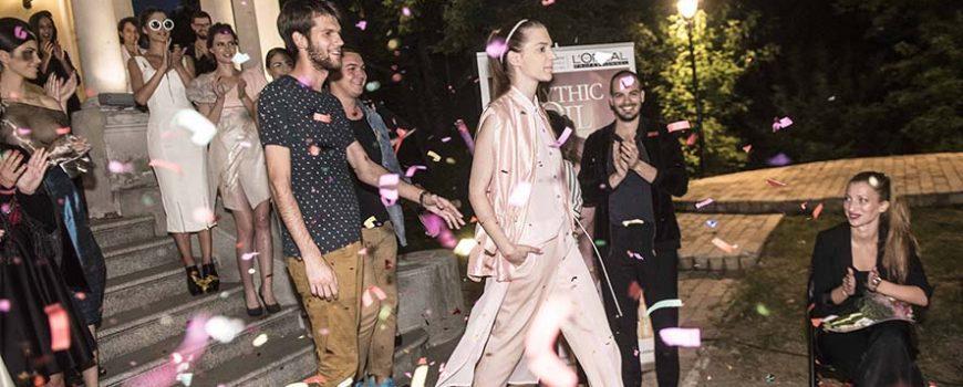 Beograd proslavio nedelju umetnosti