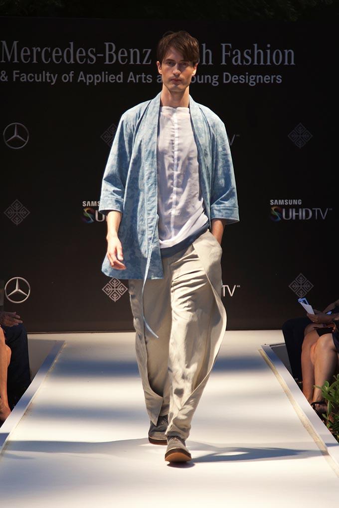 Mercedes Benz Fresh Fashion 3 Mercedes Benz Fresh Fashion