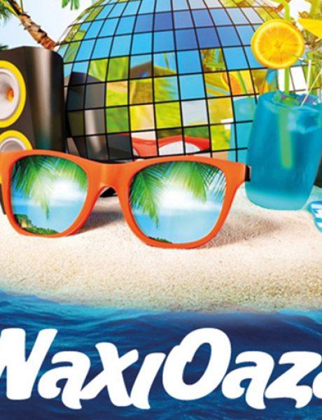 Započnite leto u Naxi oazi uz mnogobrojne besplatne sadržaje