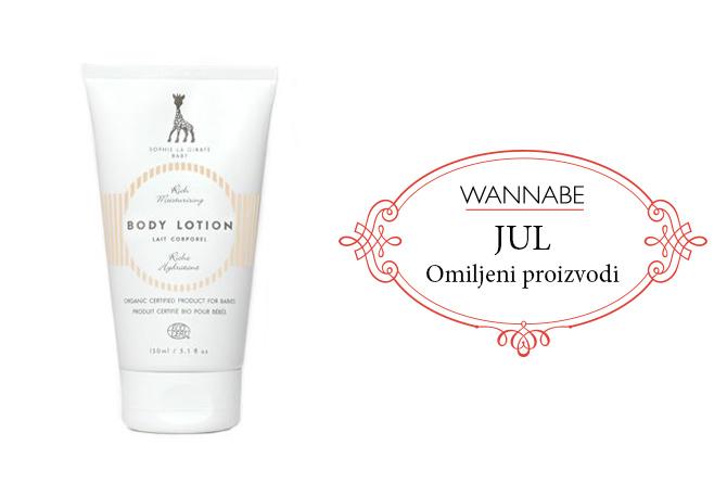 Omiljeni proizvodi Jul 2014 1 Omiljeni proizvodi za jul