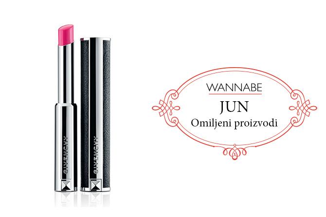 Omiljeni proizvodi Maj 2014 1 Omiljeni proizvodi iz juna