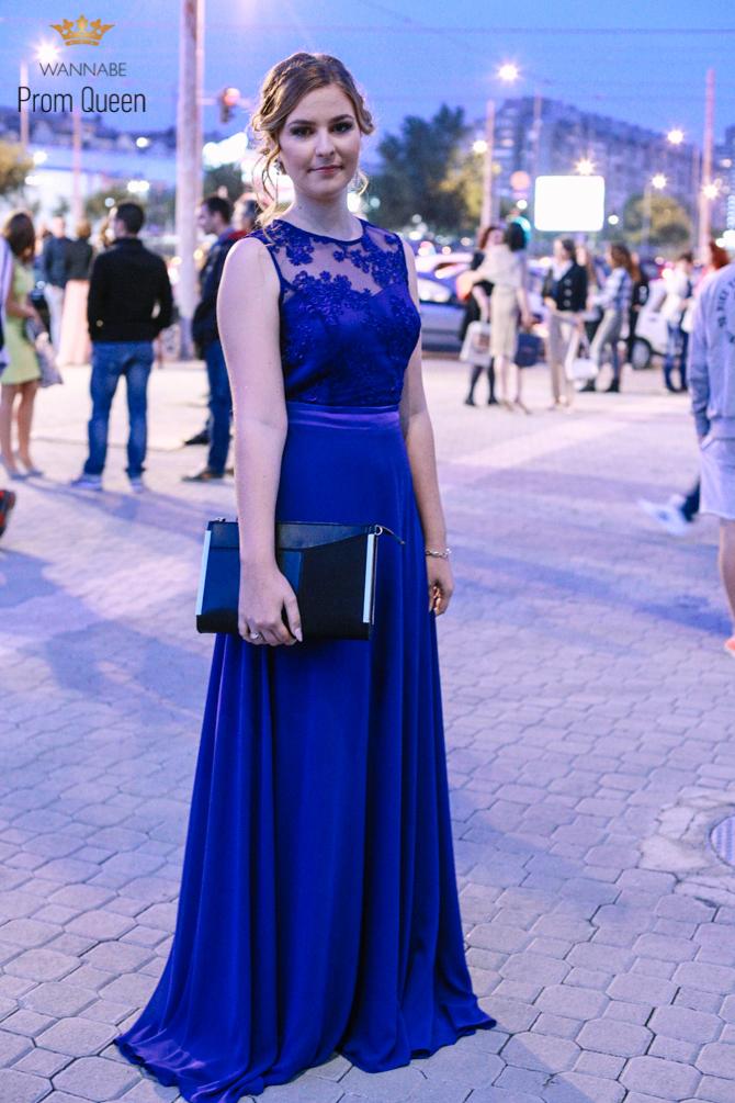 Prom queen matura milica Prom Queen: Ja sam kraljica mature!