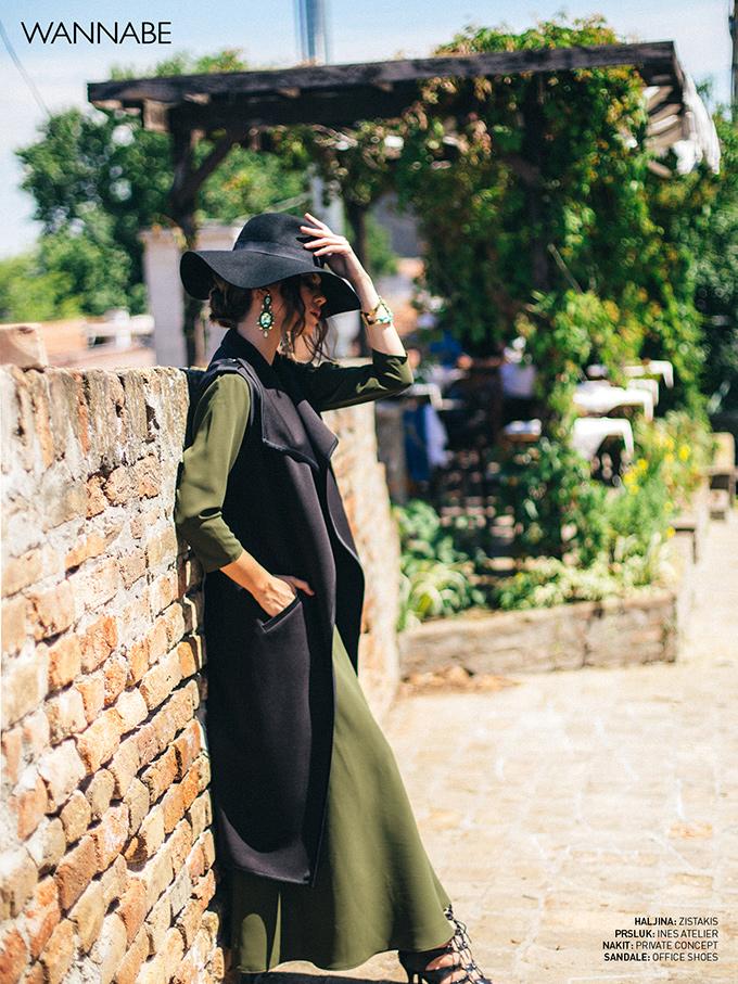 Wannabe Editorijal Jun W680 10 Wannabe editorijal: Italian Muse
