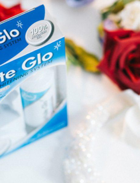 White Glo sistem za izbeljivanje zuba tutorijal