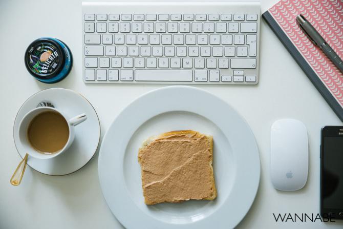 Yuhor Delicata Wannabe magazine predlog 2 Super ideja za brz i zdrav doručak iz ugla zaposlene devojke