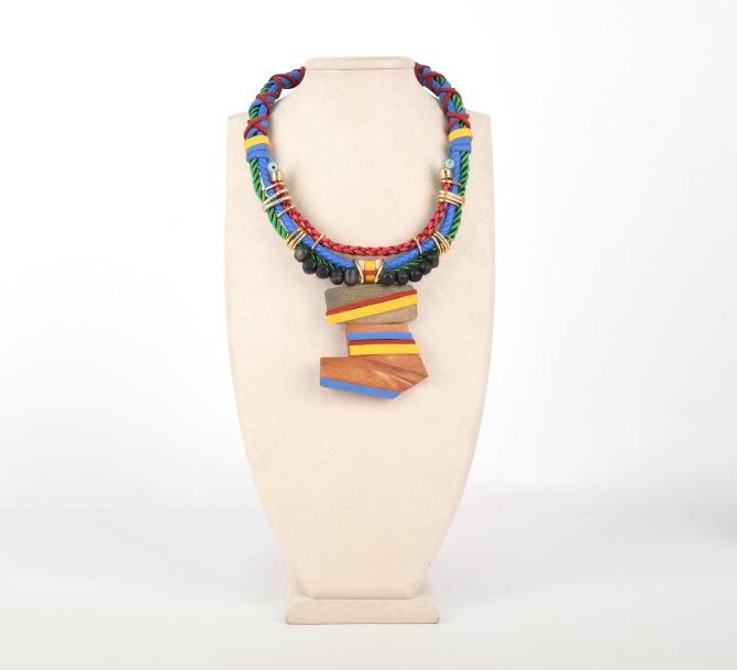africkanoc3 Nova kolekcija Dve Šmizle: Afrička noć