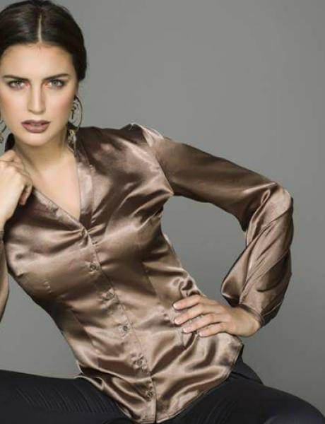 Wannabe intervju: Ana Kostić, manekenka