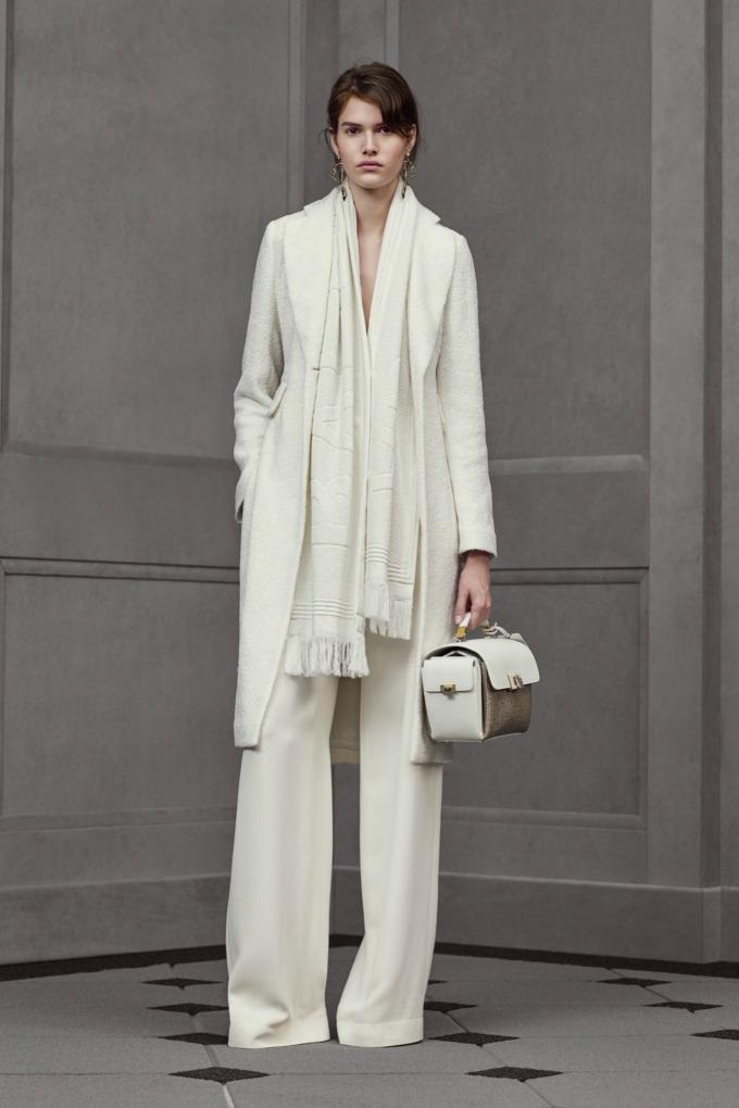 balenciaga resort 2 Ženstvena Resort kolekcija modne kuće Balenciaga