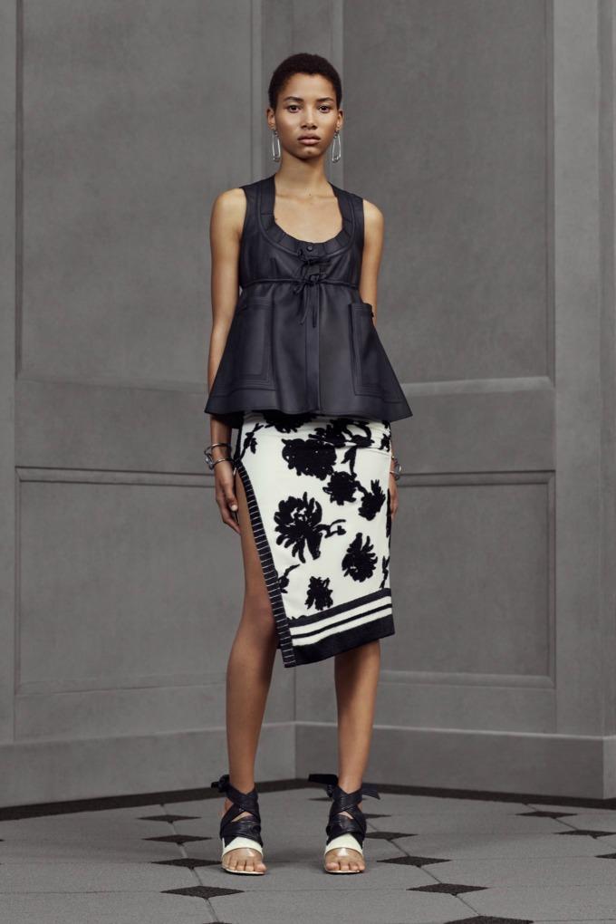 balenciaga resort 4 Ženstvena Resort kolekcija modne kuće Balenciaga