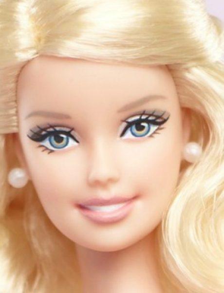 Barbika konačno postaje jedna od nas!