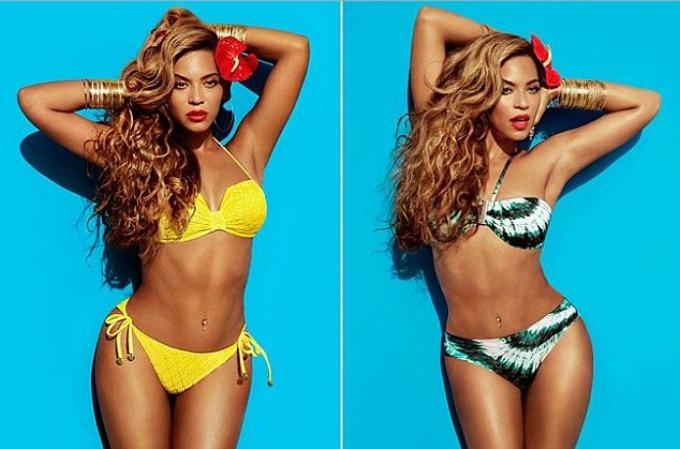 bikini prema obliku tela 1 Birajte bikini prema obliku tela