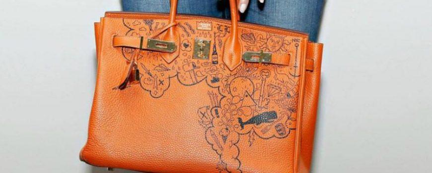 """Ova """"Birkinka"""" je postala najskuplja torba na svetu"""