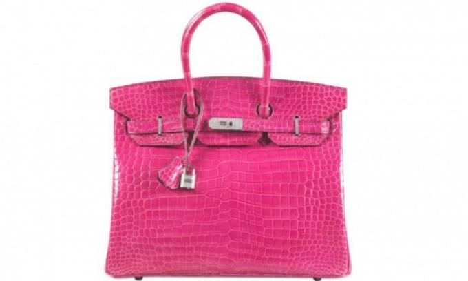 birkin torba prodata Ova Birkinka je postala najskuplja torba na svetu
