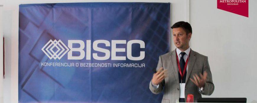 Održana sedma BISEC konferencija