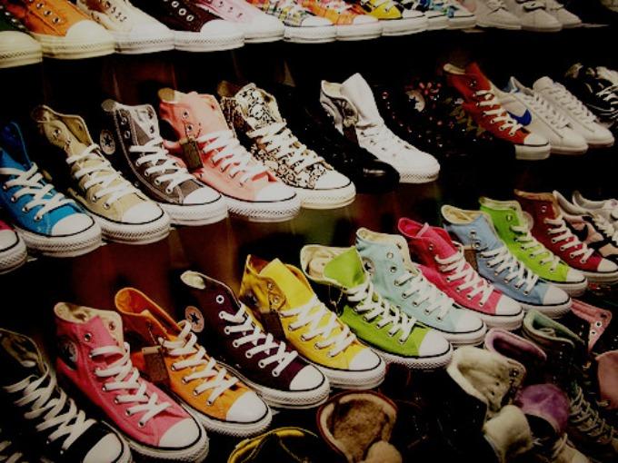cipele za leto 5 Obuća koju ovog leta moraš da imaš