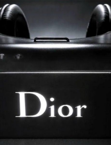 "Dior kaciga za ""virenje"" u bekstejdž"