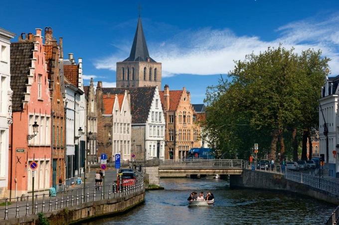 evropske destinacije 1 Evropski gradovi koje morate posetiti