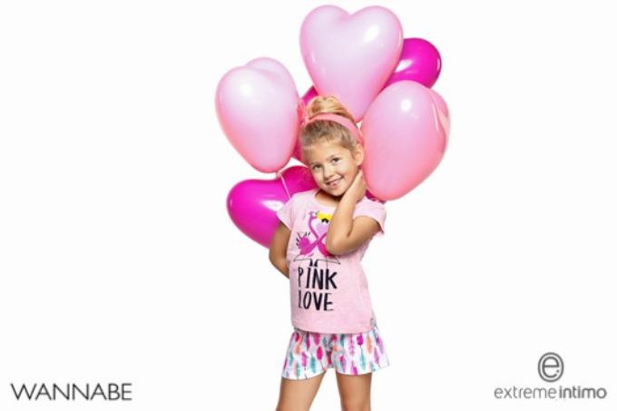 extreme intimo 3 Extreme Intimo modni predlog: Flamingosi za veselo proleće