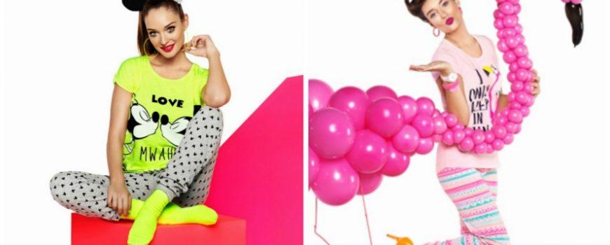 Extreme Intimo modni predlog: Flamingosi za veselo proleće