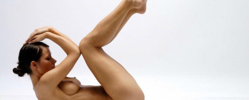Novi trend: Gola joga