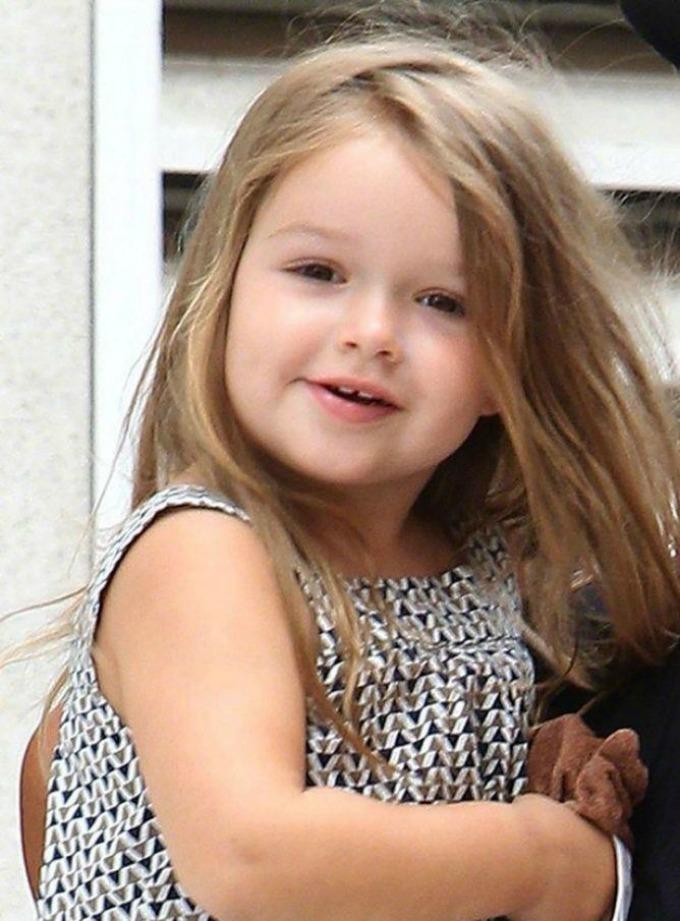 harper bekam Garderoba Harper Bekam za spas dece