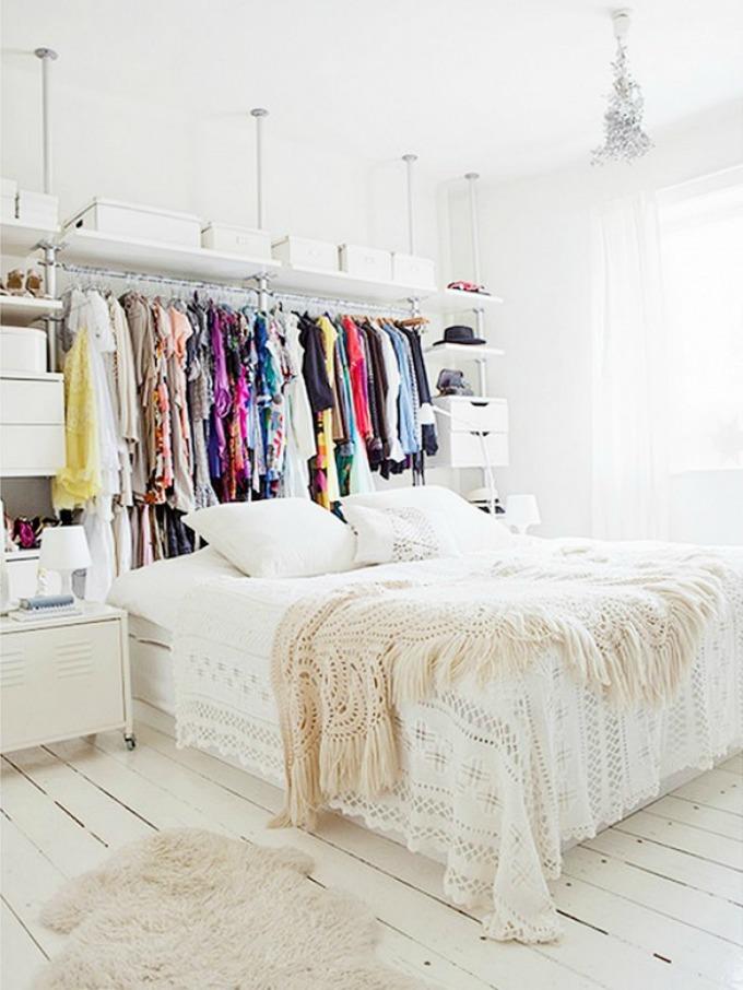 jednostavni garderoberi 1 Jednostavni garderoberi koji oduzimaju dah