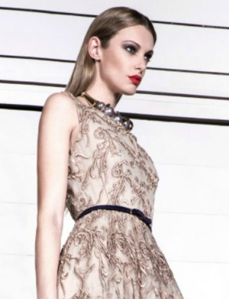 Domaći modni dizajneri ovako zamišljaju muškarce i žene od stila