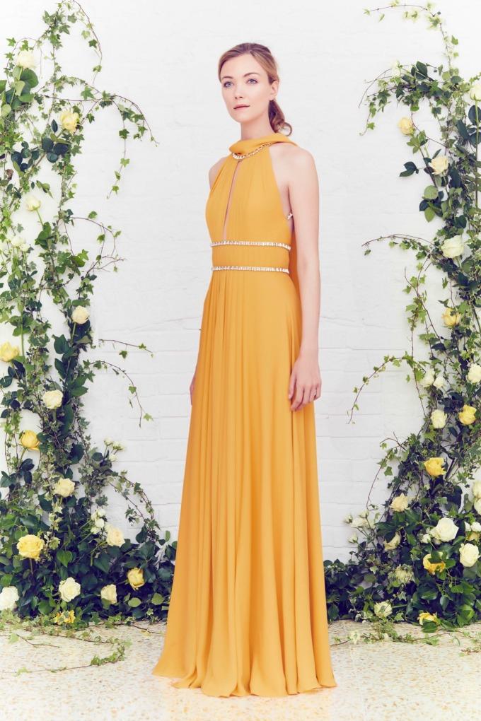 jenny packham resort 3 Romantična Resort kolekcija modne kuće Jenny Packham