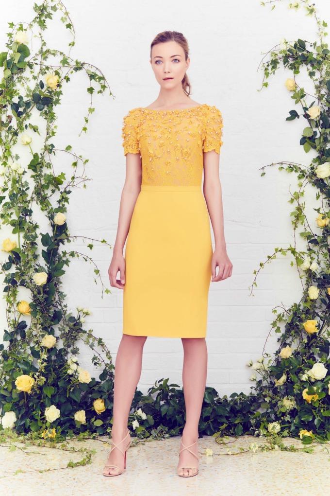 jenny packham resort 4 Romantična Resort kolekcija modne kuće Jenny Packham