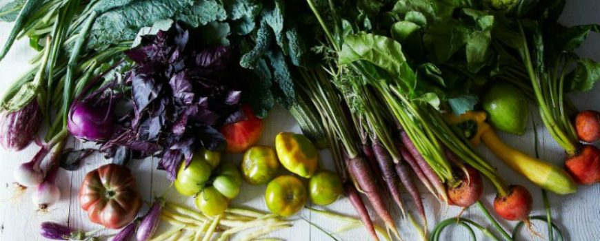 Kako da pravilno sečete voće i povrće
