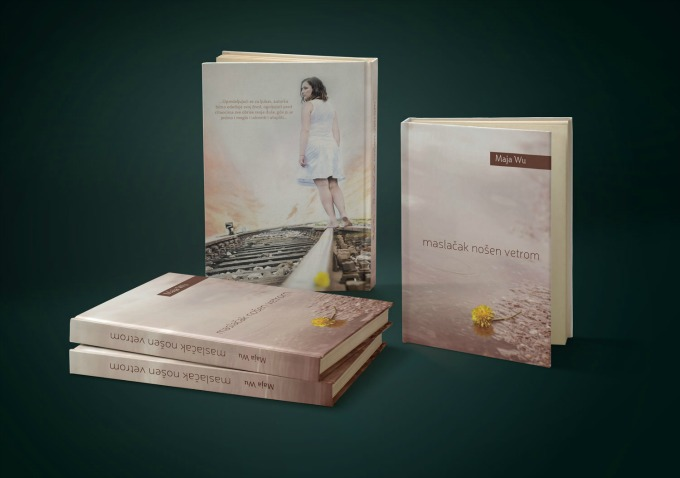 knjiga maja wu Wannabe intervju: Maja Wu, književnica