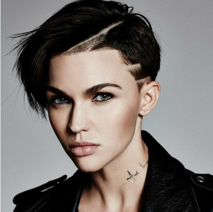 kratke frizure 1 Kratke frizure za smele i neustrašive devojke