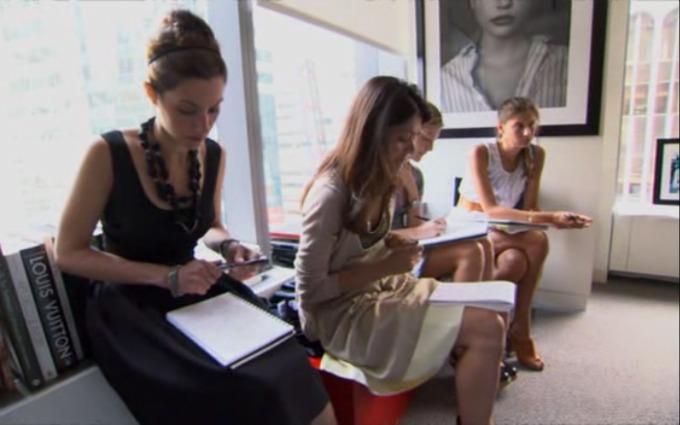 magazin vogue posao 1 Šta ti je potrebno da bi radila u Vogue u?