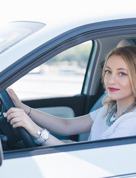Iz ugla žene vozača: Kako odoleti francuskom šarmu?