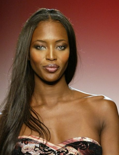 Kraljica modnih pista: Naomi Kempbel