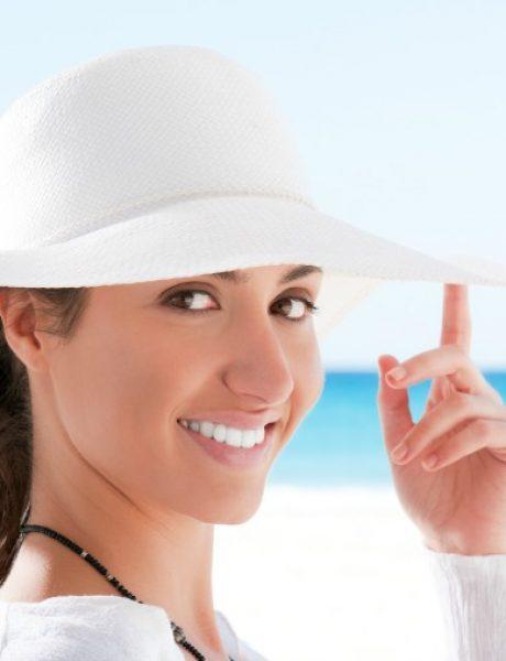 4 načina da pripremiš kožu za sunčanje