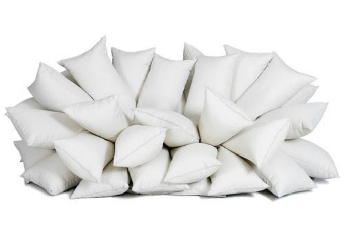 nekonvencionalni namestaj 4 Nekonvencionalni kreveti za odmor