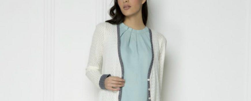 Legend trend: Džemper na raskopčavanje
