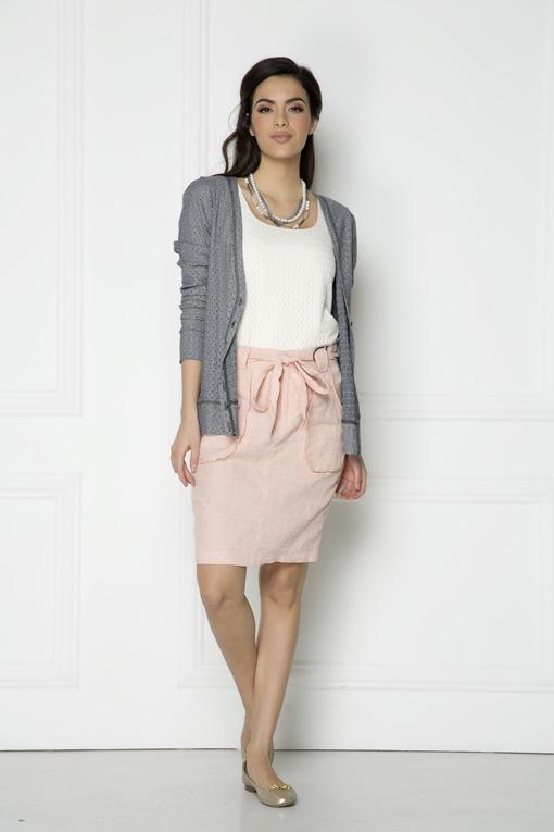 pl15w7183 Legend trend: Džemper na raskopčavanje