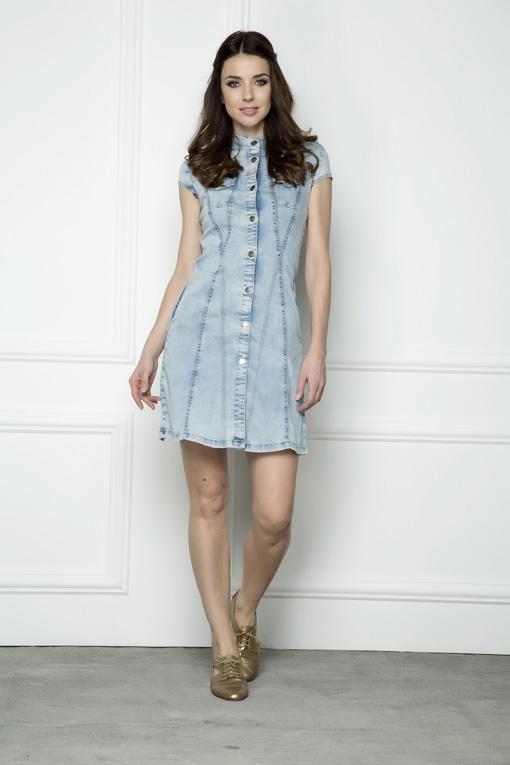 pl15w9865 Legend trend: Teksas haljina