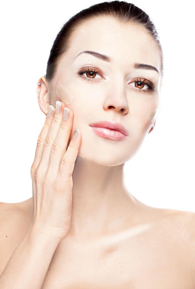razmazivanje sminke 11 Kako da sprečite razmazivanje šminke