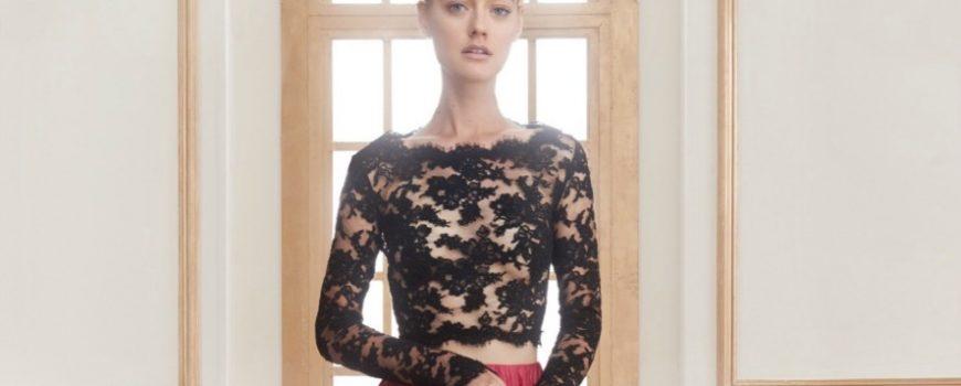 Bajkovita Resort kolekcija modne kuće Reem Acra