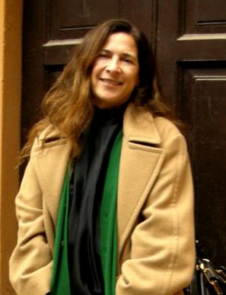 Rosela Tarabini: Naslednica brenda Blumarine